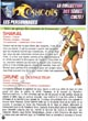 ThunderCats French Encyclopedia