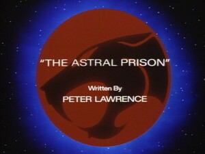 The Astral Prison