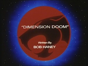 Dimension Doom