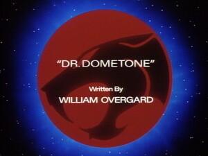 Dr. Dometone