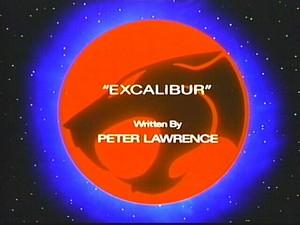 """""""Excalibur"""""""