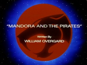 Mandora and the Pirates