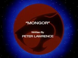 Mongor