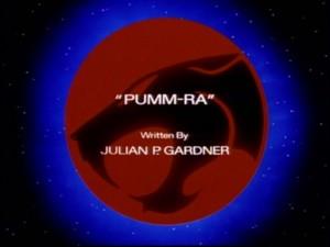 Pumm- Ra