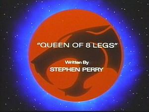 Queen of 8 Legs