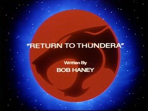 Return to Thundera