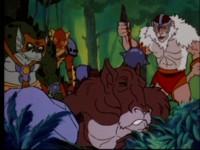 ThunderCats - The Slaves Of Castle Plun-Darr screenshot