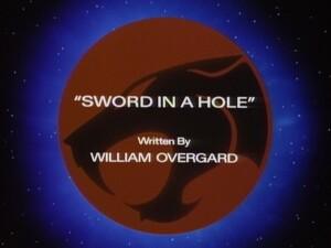 """""""Sword"""
