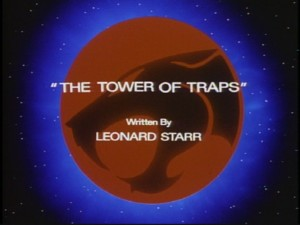 The Tower of Traps