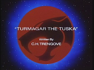 Turmagar the Tuska