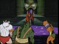 ThunderCats - The Unholy Alliance screenshot