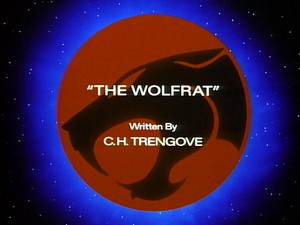 The Wolfrat