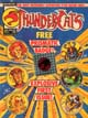 ThunderCats UK Marvel Comics - Issue 1