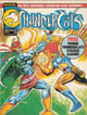 ThunderCats UK Marvel Comics - Issue 2
