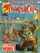 ThunderCats UK Marvel Comics - Issue 5