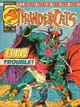 ThunderCats UK Marvel Comics - Issue 7