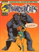 ThunderCats UK Marvel Comics - Issue 8