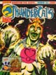 ThunderCats UK Marvel Comics - Issue 9