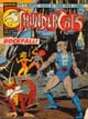 ThunderCats UK Marvel Comics - Issue 13