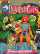 ThunderCats UK Marvel Comics - Issue 17