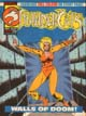 ThunderCats UK Marvel Comics - Issue 18