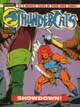 ThunderCats UK Marvel Comics - Issue 20