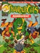 ThunderCats UK Marvel Comics - Issue 21