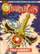 ThunderCats UK Marvel Comics - Issue 24