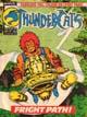 ThunderCats UK Marvel Comics - Issue 25