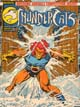 ThunderCats UK Marvel Comics - Issue 29