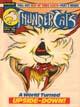 ThunderCats UK Marvel Comics - Issue 31
