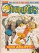 ThunderCats UK Marvel Comics - Issue 33