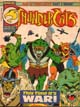 ThunderCats UK Marvel Comics - Issue 34