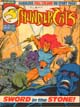 ThunderCats UK Marvel Comics - Issue 38