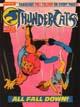 ThunderCats UK Marvel Comics - Issue 42