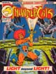 ThunderCats UK Marvel Comics - Issue 43
