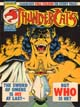 ThunderCats UK Marvel Comics - Issue 44