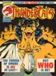 ThunderCats UK Marvel Comics - Issue 44
