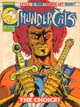 ThunderCats UK Marvel Comics - Issue 54