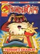 ThunderCats UK Marvel Comics - Issue 55