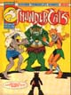 ThunderCats UK Marvel Comics - Issue 56