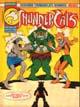 ThunderCats UK Marvel Comics - Issue 56