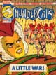 ThunderCats UK Marvel Comics - Issue 57