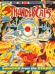 ThunderCats UK Marvel Comics - Issue 61