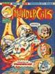 ThunderCats UK Marvel Comics - Issue 62
