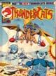 ThunderCats UK Marvel Comics - Issue 64