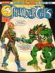 ThunderCats UK Marvel Comics - Issue 65