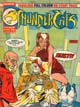 ThunderCats UK Marvel Comics - Issue 68