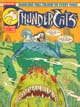ThunderCats UK Marvel Comics - Issue 71