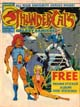 ThunderCats UK Marvel Comics - Issue 80